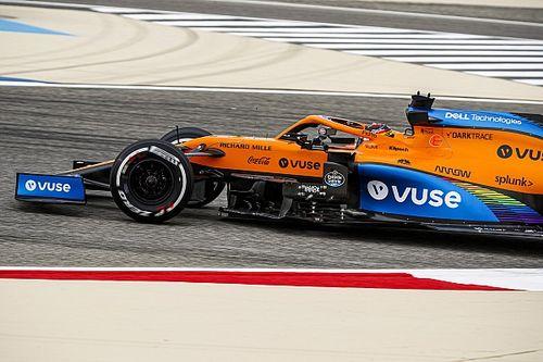 McLaren şampiyona üçüncülüğünü gözüne kestirdi