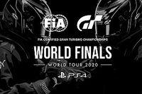 Sigue en directo las Finales Mundiales del FIA Gran Turismo 2020