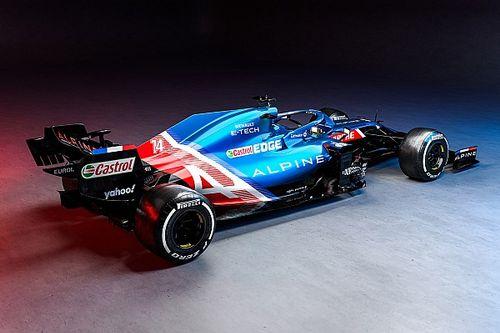 Renault evalúa seguir el concepto del motor Mercedes en la F1