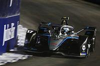 Nagyon sima Mercedes-pole-lal indult a Formula E új szezonja!