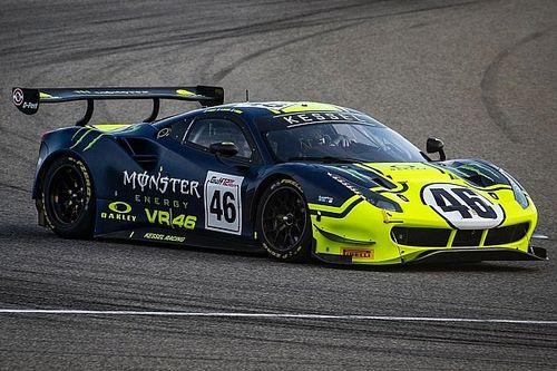 Rossi: il futuro è nel WEC con la Ferrari di Kessel?