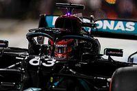 F1: Russell volta a bater Verstappen e lidera o dia em Sakhir; Pietro é 18º