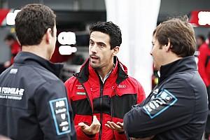 Sokba került Di Grassinak, hogy engedély nélkül hagyta el az autóját – ezenkívül is voltak büntetések a Formula E-ben…
