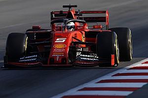 Ferrari, Mission Winnow'ı yeniden takım ismine ekledi!