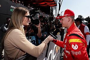 Mick Schumacher im Interview: So hat er Sebastian Vettel beim ROC geschlagen