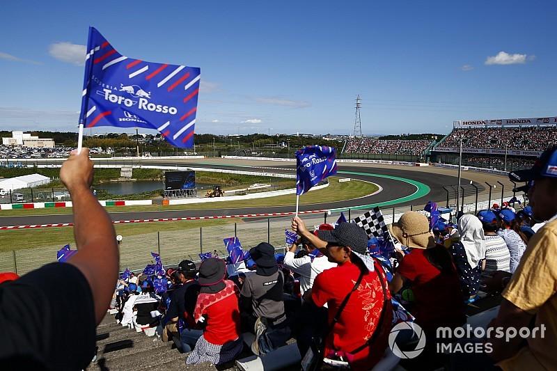 A Toro Rosso hallani sem akar arról, hogy 20 futamnál kevesebb legyen az F1-ben