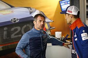 Loeb chez Hyundai :
