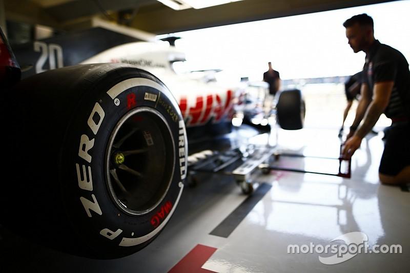 Un ancien ingénieur Bridgestone fait la différence chez Haas