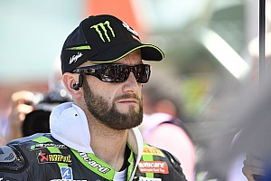 World Superbike Breaking news Sykes and Kawasaki to part ways at the end of 2018