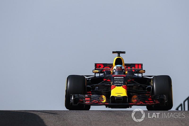 Ricciardo, ayar sorunları karşısında daha az hassas olmalı