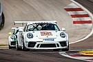 Porsche Carrera Cup France Victoire turque à Dijon le 14 juillet!