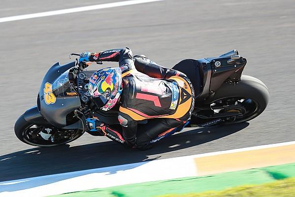 Міллер: Раджу тим, хто нарікає на Ducati, спробувати інші мотоцикли