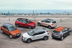 Automotive Noticias de última hora Diez SUV nuevos por menos de 15.000 euros
