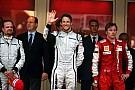 Formel 1 Alle Formel-1-Sieger des GP Monaco in Monte Carlo seit 2000