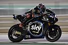 Moto2 Moto2 Qatar: Bagnaia zegeviert in seizoensopener, Bendsneyder achttiende