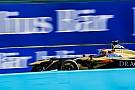 Formel E Punta del Este: Vergne erbt Pole in kontroversem Qualifying