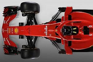 Bildergalerie: Der neue Ferrari SF71H für die Formel 1 2018