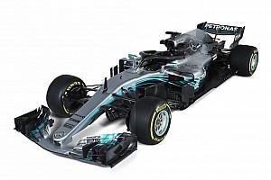 Az összes eddig bemutatott 2018-as F1-es versenygép technikai összehasonlítása