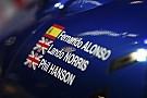 Phil Hanson: Alonso hat nicht den goldenen Schlüssel