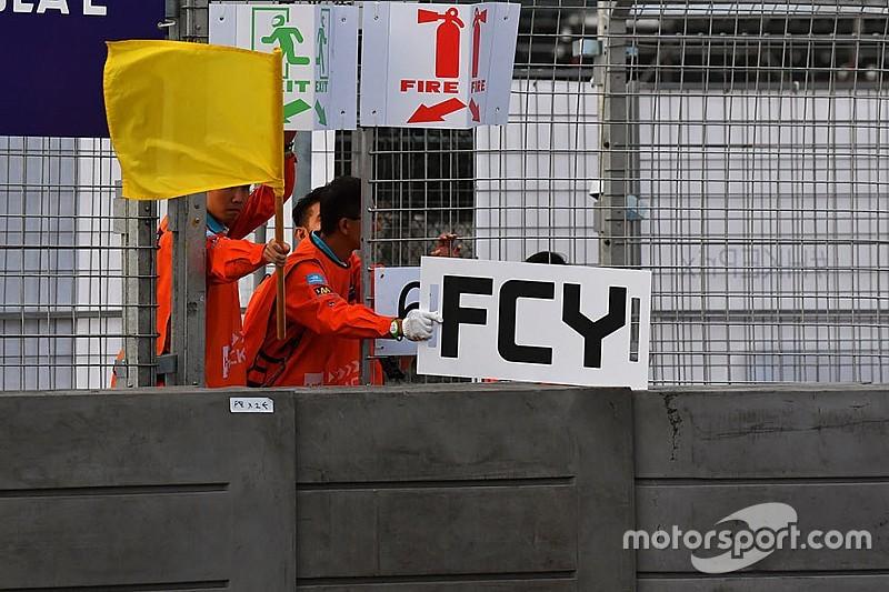 Neues FCY-Prozedere in Le Mans: Jahrelanges WEC-Problem wird gelöst