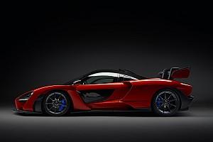 Auto Actualités Tout sur la McLaren Senna