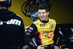 NASCAR Euro Special feature NASCAR Euro Series: 'Catching up with Florian Venturi'
