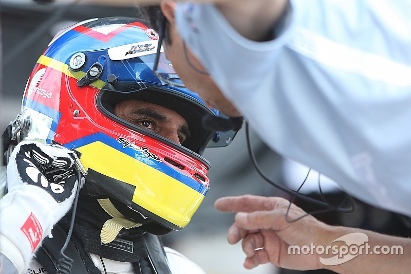 Mid-Ohio IMSA: Acuras survive red flags to go 1-2 in FP2