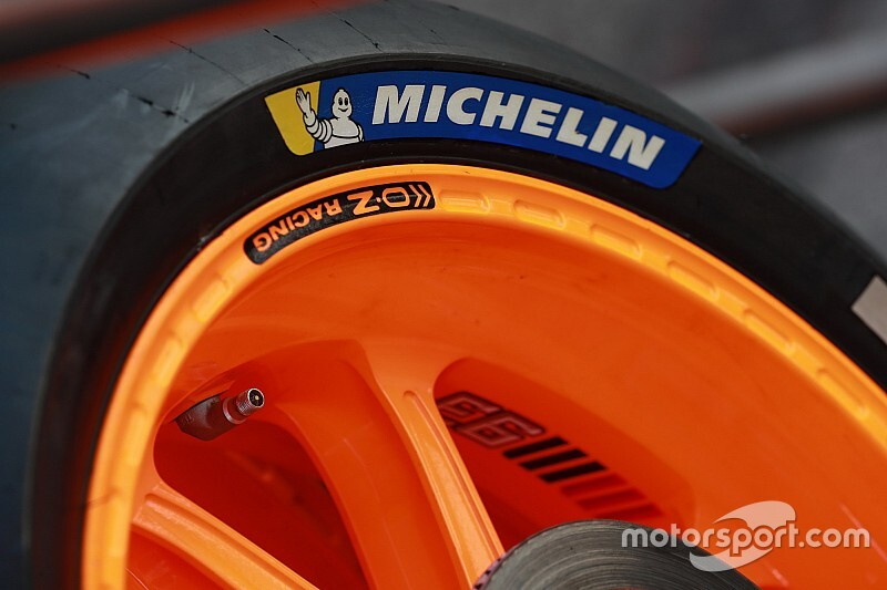 Michelin s'attend à une course d'attaque à Misano