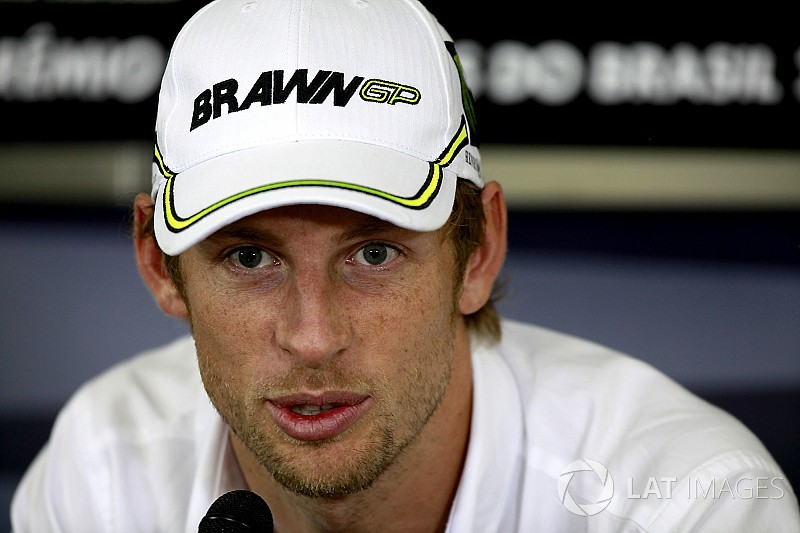 Button considered Toro Rosso F1 drive in 2009