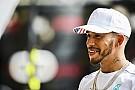 Formula 1 VIDEO: Hamilton kenang cara ayahnya ajari pengereman