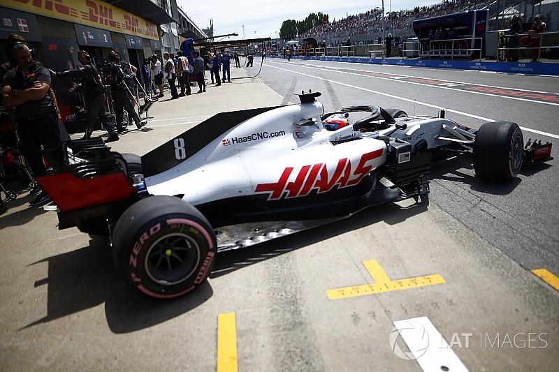 Оновлення Haas стали найкращими за весь час у Ф1 – Грожан