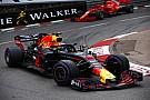Formula 1 Red Bull: Ricciardo'da %25 güç kaybı vardı