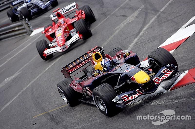 Hakkinen: Formula 1'in lastik savaşına ihtiyacı var