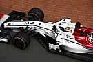 Clientes da Ferrari trocam motores pela 1ª vez em Mônaco