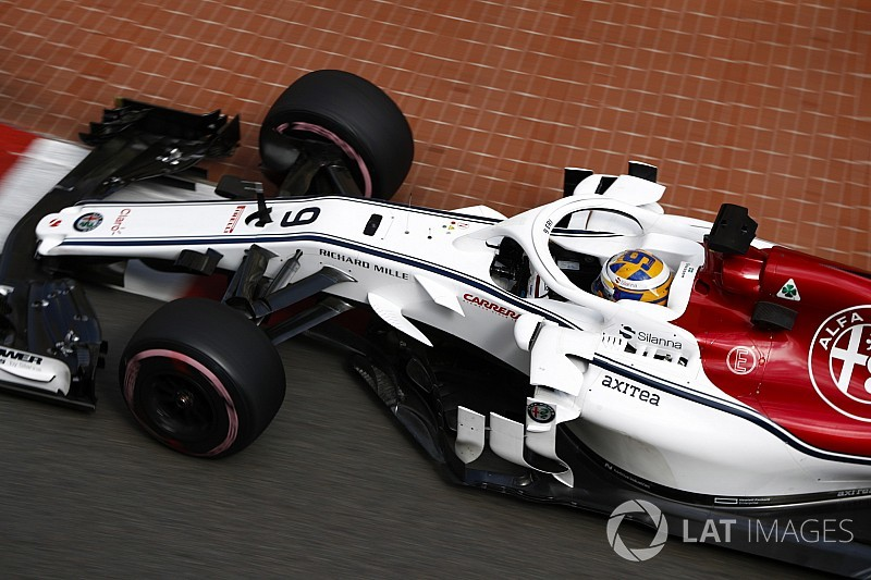 Ferrari customers make first engine changes in Monaco