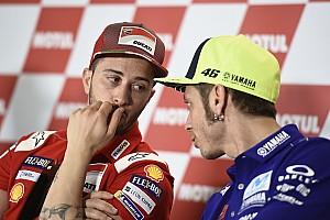 MotoGP I più cliccati Fotogallery: la conferenza stampa del GP d'Argentina di MotoGP