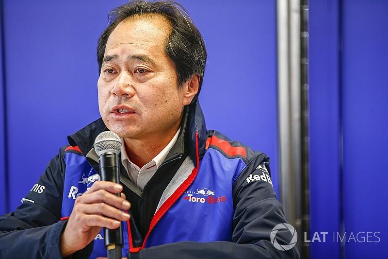 У Honda новый босс в Формуле 1. Кто он и чем будет заниматься?