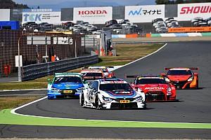 DTM Son dakika Ullrich: Mercedes'in DTM'den ayrılması, Super GT yolunu açıyor