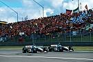 Formel 1 Formel 1 auf dem Nürburgring: Wie stehen die Chancen?