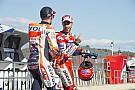 MotoGP Dovizioso rend à son tour hommage à Márquez