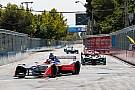 Formula E Rosenqvist cree que el éxito en la Fórmula E podría llevarlo a la F1