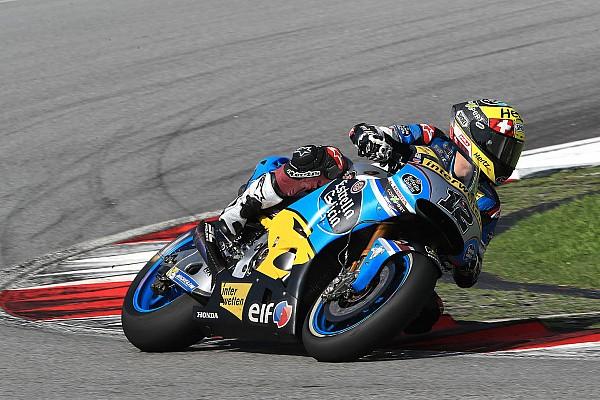 MotoGP Luthi: