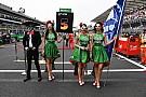 F1、グリッドガール廃止の代わりにグリッドキッズの採用を決定