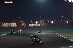 World Superbike Race report Qatar WSBK: Rea breaks points record with Race 2 win
