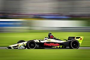 IndyCar Noticias Bourdais es contendiente al título, asegura Dale Coyne