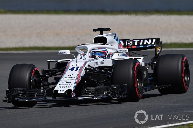 Rowland: Williams araç hakkında yeni şeyler öğrendi