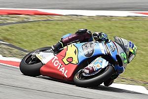 Moto2 Qualifiche Morbidelli si giocherà il match point dalla pole position a Sepang
