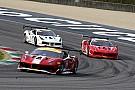 Ferrari Laursen se lleva el triunfo en la Final Mundial de la Copa Shell