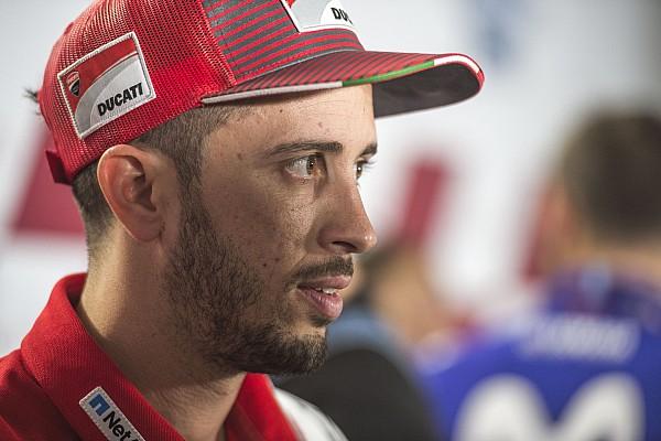 MotoGP Actualités Dovizioso : Le contrat?