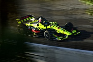 "IndyCar Breaking news Coyne on remarkable Bourdais win: ""We didn't have a top-three car"""